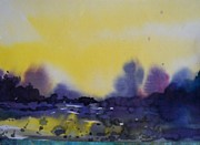 Sanjay Punekar - Landscape V