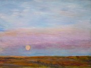 Helen Campbell - Large Moon