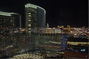 Las Vegas 2012 Print by Joseph Duba