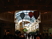 Pool Framed Prints - Las Vegas - Bellagio Casino - 12128 Framed Print by DC Photographer