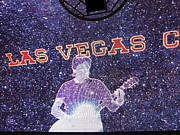 Game Photo Metal Prints - Las Vegas - Fremont Street Experience - 121214 Metal Print by DC Photographer