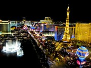 Kip Krause - Las Vegas Night Life