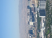 Vegas Photos - Las Vegas - The Srip - 121221 by DC Photographer