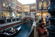 Decoration Art - Las Vegas - Venetian Casino - 121216 by DC Photographer