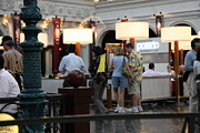 Vegas Photos - Las Vegas - Venetian Casino - 121228 by DC Photographer