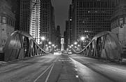 Jeff Lewis - LaSalle St - Chicago