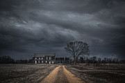 The Haunted House Originals - Last House on The Left by Michael Ver Sprill