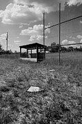Baseball Originals - Last Out by Doug Hubbard