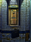 Guillermo Rodriguez - Last Pay Phone