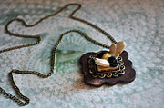 Wood Jewelry Jewelry - LaSTING Beauty by Amanda  Sanford