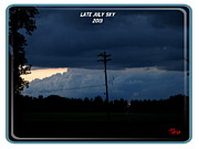 Lele Pennington - Late July Sky