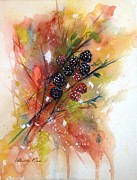 Bette Orr - Late Summer Berries