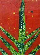 Lauae Fern Print by Sarah Taylor Ko