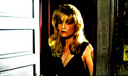 Sheryl Lee Posters - Lauras Dream Poster by Ludzska