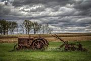 Ray Congrove - Lawn Tractor
