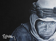 Arabia Originals - Lawrence of Arabia by Barry Mckay