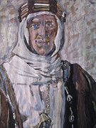 Arabia Originals - Lawrence of Arabia by Vikram Singh