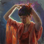 Karen Whitworth - Layers Of Light - Self...
