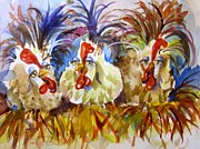 Delilah  Smith - Laying Hens