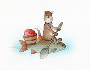 Kestutis Kasparavicius - Lazy Cats05