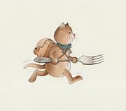 Kestutis Kasparavicius - Lazy Cats07