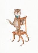 Kestutis Kasparavicius - Lazy Cats08