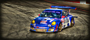 Long Beach Grand Prix Prints - Lbgp 1 Print by Craig Incardone