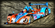 Long Beach Grand Prix Prints - Lbgp 2 Print by Craig Incardone
