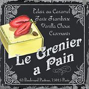 Debbie DeWitt - Le Grenier a Pain