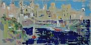 Tisha Wood - Le Vieux Port de Bastia...