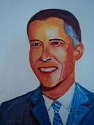 President Of America Originals - Leader of the Free World by Justin Lee Williams