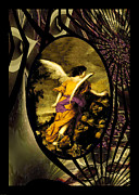 Robert G Kernodle - Leal Vintage Angel