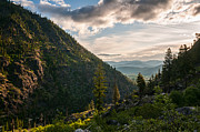 Randal Ketchem - Leavenworth Valley at...