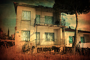 Impressionism Prints - Leaving Home II Print by Taylan Soyturk