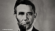 President Barack Obama Photo Posters - Left Isnt Always Right Poster by Michael Braham