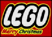 Scott Allison - LEGO Merry Christmas
