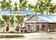 Tim Ross - Leipers Fork Market
