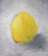 Jane See - Lemon