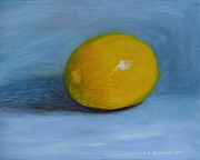 Jennifer Richards - Lemon