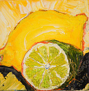 Paris Wyatt Llanso - Lemon Lime
