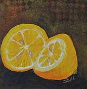 Claire Bull - Lemon Love