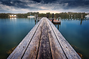 Michael Howard - Lemon Tree Jetty