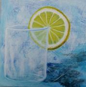 Lisbet Damgaard - Lemons no 1