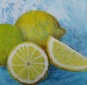 Lisbet Damgaard - Lemons no 2