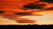 Marilyn Hunt - Lenticular Sunset 1