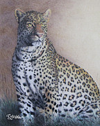 Barry Mckay - Leopard