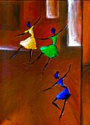 Mirko Gallery - Les Ballerines