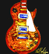 Neal Barbosa - Les Paul 111