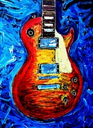 Hayward Originals - Les Paul  by Neal Barbosa