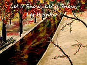 Mark Moore - Let It Snow